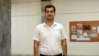 """NEVER TO GIVE UP, TO BE MOTIVATED, NEVER TO GARBLE THE GOAL - WE WILL ACHIEVE THE DESIRED RESULTS OWING TO THESE QUALITIES:"" YSU PHD STUDENT TIGRAN GHAZARYAN"