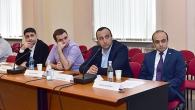 "NEW PACKAGE OF ""REGIONAL POLITICS"" MASTERE PROGRAM"