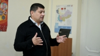 KHACHIK GALSTYAN PRESENTED HIS STANDPOINTS ON CONFLICTS