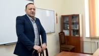 "A LECTURE ON ""NAGORNO-KARABAKH PROBLEM"" WAS DELIVERED AT YSU"