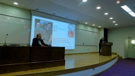 YSU FACULTY OF BIOLOGY TAKES PART IN THE 2ND CONGERESS OF BLACK SEA ASSOCIATION