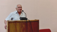 INERNATIONAL SYMPOSIUM IN YSU: THE SPHERES OF CELL ANTENNAS INFLUENCE IN YEREVAN ARE TO BE MAPPED