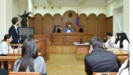 ABILITY TO PUT THEORETICAL KNOWLEDGE INTO PRACTICE. MOOT COURT AT THE FACULTY OF LAW