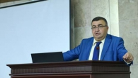 THE FIRST SESSION OF THE ACADEMIC COUNCIL IN THIS SEMESTER WAS HELD