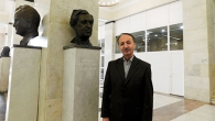 CEREMONY OF OPENING GRIGOR GURZADYAN'S BUST TO BE HELD AT YSU