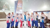 MARCH 2-12, 2019 FOR 11 DAYS KRASNOYARSK WILL BECOME THE HOST CITY OF THE WORLD UNIVERSITY WINTER SPORT