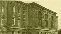 HISTORICAL REFERENCE TO THE 101ST ANNIVERSARY OF THE ESTABLISHMENT OF YEREVAN STATE UNIVERSITY