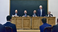 PRIME MINISTER NIKOL PASHINYAN MEETS WITH ECONOMISTS