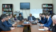 ARMENIAN AND POLISH PARTNERS DISCUSSED EDUCATIONAL ISSUES IN THE FIELD OF LAW