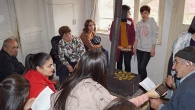 STUDIES OF DIALECTS TO BE CONTINUED AT YSU FACULTY OF ARMENIAN PHILOLOGY