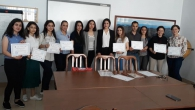 THE PARTICIPANTS OF THE PROGRAM GAINED SKILLS REQUIRED FOR THE GUIDE