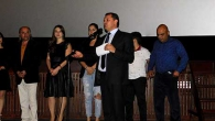 """MILLENNIA TRAVELLER: YEREVAN"" –FIRST SHOW OF THE FILM OF YSU PROFESSOR ARTAK MOVSISYAN"