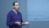 HOW TO MANAGE TIME: GOR VARDANYAN PRESENTED TO STUDENTS