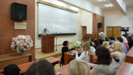 RUSSIAN LANGUAGE DAY WAS CELEBRATED AT YSU