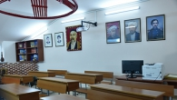 CLASSROOM NAMED AFTER ABAY KUNANBAYEV, FOUNDER OF KAZAKH LITERATURE, OPENED AT YSU