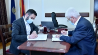 THE FACULTY OF JOURNALISM AND THE PUBLIC TELEVISION SIGNED A MEMORANDUM OF COOPERATION
