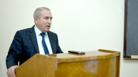 """WE SHOULD HAVE AN IMPARTIAL HISTORY TO AVOID MISTAKES IN FUTURE"": GEGHAM PETROSYAN"