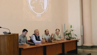 LEONID AZGALDYAN: FRIENDS TELL ABOUT THE LEGEND OF ARTSAKH WAR