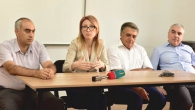 """CITIZENS' SATISFACTION IS THE BIGGEST APPRECIATION FOR US"": MANE TANDILYAN IS THE GUEST OF FACULTY OF SOCIOLOGY"