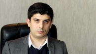 RAFAYEL BARKHUDARYAN HAS BEEN APPOINTED YSU VICE-RECTOR FOR NATURAL AND EXACT SCIENCES