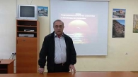 STUDENTS OF SOME FACULTIES OF YSU VISIT RUSSIAN-ARMENIAN SLAVONIC UNIVERSITY