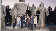 """DIALECTS STAY WITH US SINCE OUR CHILDHOOD"": DIALECT STUDIES IN GYUMRI"