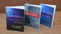 THE ISSUE OF ARMENIAN IDENTITY IN THREE BOOKS