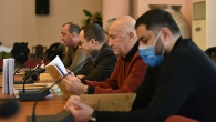 "MEETING-DISCUSSION AT YSU: NEW ISSUE OF ""SCIENTIFIC ARTSAKH"""