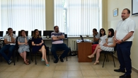 APPLICATION OF ARABIC-ARMENIAN DICTIONARY HAS BEEN CREATED AT FACULTY OF ORIENTAL STUDIES