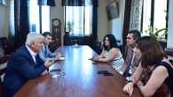 """IN ARGENTINA OUR NATION ARISES GREAT INTEREST"": AMBASSADOR OF ARMENIA TO ARGENTINA"