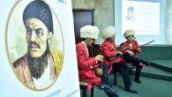 POETRY OF MAKHTUMKULI FRAGI HAS EXCEPTIONAL SIGNIFICANCE IN STRENGTHENING ARMENIAN-TURKMENIAN RELATIONS: CONFERENCE DEDICATED TO 295TH ANNIVERSARY OF TURKMENIAN POET AT YSU