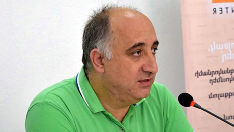 """PISA TASKS WILL BE VERY UNIQUE FOR OUR PUPILS"": EDUCATION EXPERT SEROB KHACHATRYAN"
