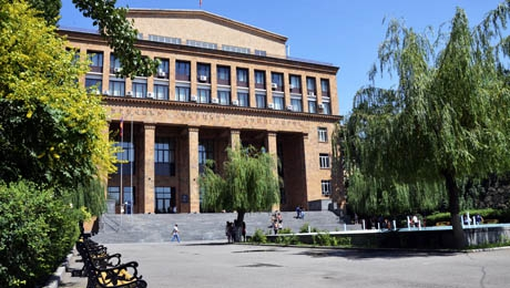 ADMISSION EXAMINATIONS FOR EXTRAMURAL STUDIES OF THIS YEAR HAVE STARTED