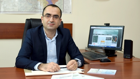 YSU SUMMER SCHOOL TO PROVIDE PROFESSIONAL SKILLS TO DIASPORA AND ARMENIAN YOUTH