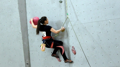 NAMES OF THE WINNERS OF ALL-ARMENIAN ROCK CLIMBING OPEN CHAMPIONSHIP HELD AT YSU HAVE BEEN ANNOUNCED
