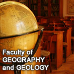 Faculty of Geography and Geology