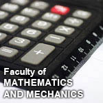 Faculty of Mathematics and Mechanics