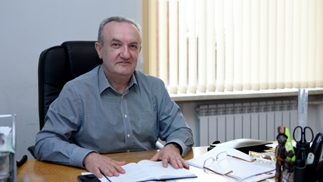 """IN THE CASE OF UNREGULATED DISTANCE LEARNING, COMPETITION WILL BE CONFUSING"": VAHRAM  DUMANYAN"